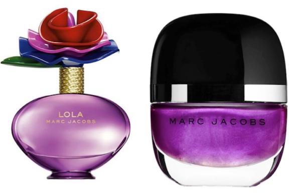 Lola fragrance and Oui