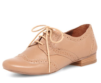 Dorothy Perkins Oxfords
