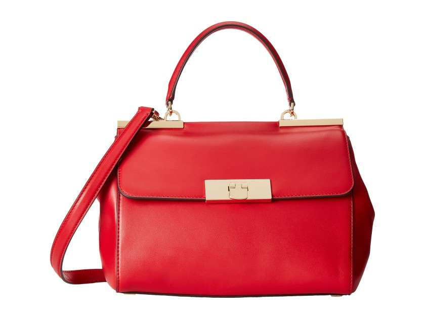 "Michael Kors ""Marlow"" medium satchel"